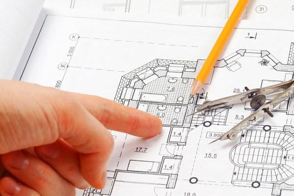 Особенности проектирования гражданских зданий в Липецке