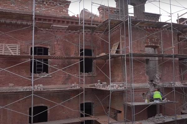 Что важно знать о ремонте объектов культурного наследия?