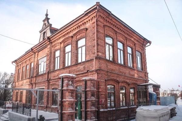 Изменение порядка финансирования реставрации домов-памятников